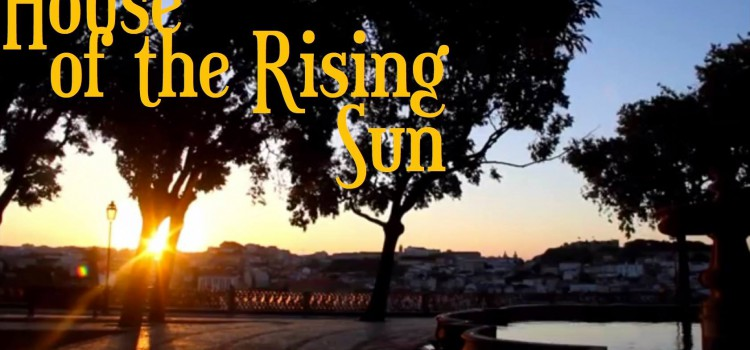Clip House Of The Rising Sun