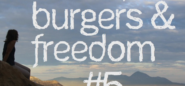 Music, Burgers & Freedom #5 – The Firehouse